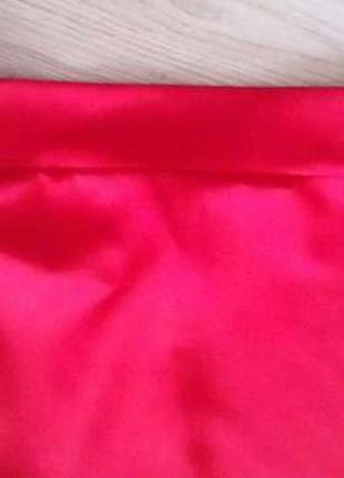 Красное платье4 фото