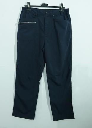 Трекинговые штаны berghaus