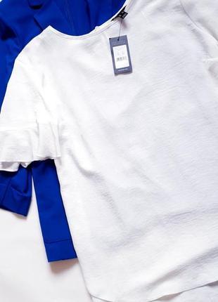 Новая стильная блузочка xl-xxl