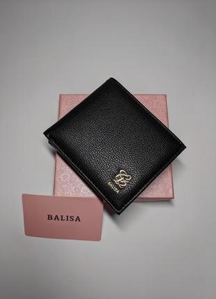 Стильный компактный новый женский кошелек портмоне