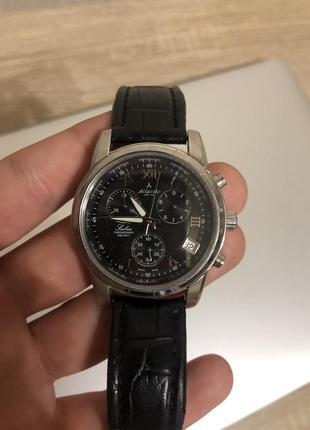 Швейцарские часы atlantic 64450