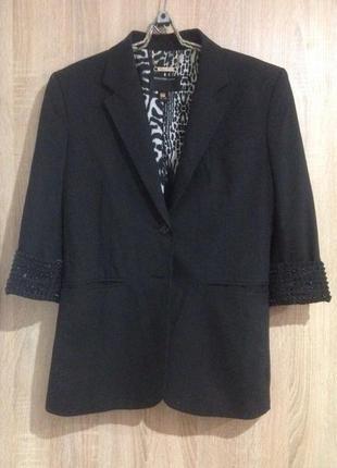 Жакет   пиджак • от waggon paris