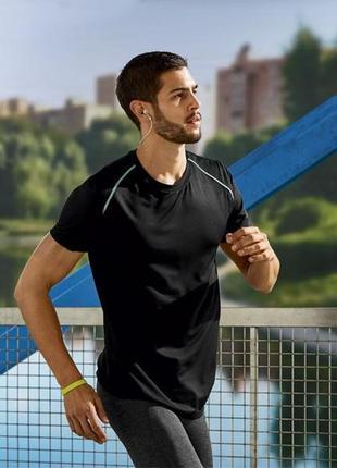 Мужская спортивная футболка crivit