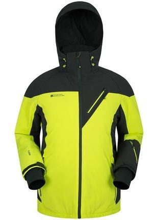 Лыжная куртка mountain warehouse asteroid ski jacket