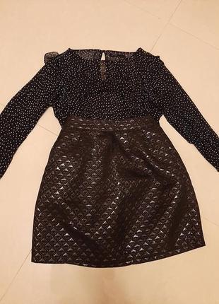 Комлект вещей, юбка и блуза ,вместе 300 грн
