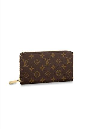 Клатч кошелёк сумка портмоне кожа кожаный