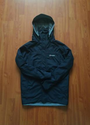 Куртка / ветровка berghaus