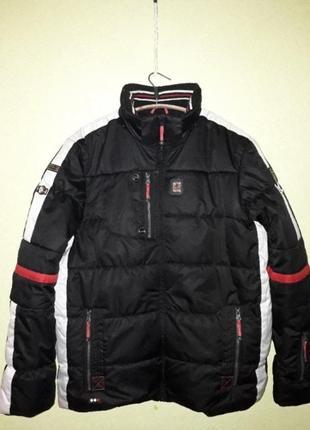 Горнолыжная куртка icepeak north point n70
