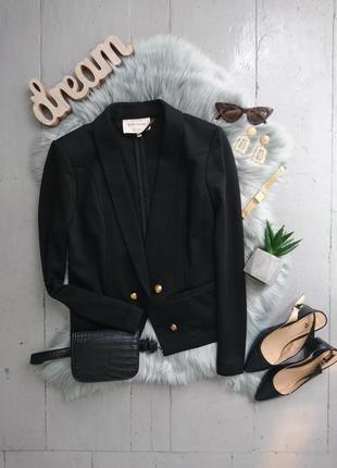 Актуальный пиджак жакет блейзер без застёжек №max