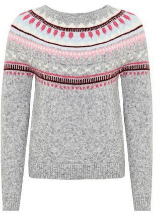 Полувер, свитер gap р м -l
