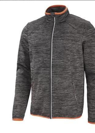 Профессиональная спортивная куртка 52-54
