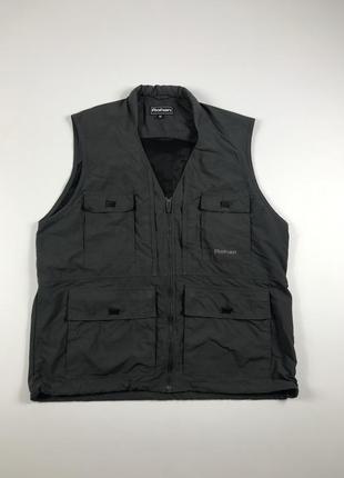 Rohan vest жилет жилетка