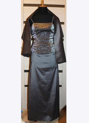 Комплект святковий, р.158-170 / корсет, костюм