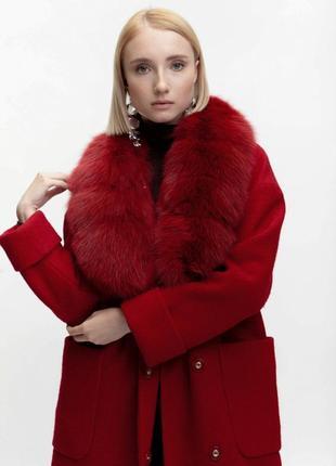 Изумительно красивое и невероятно теплое зимнее пальто тм samange, s-м. sale!!!