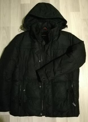 Куртка мужская, осень-зима