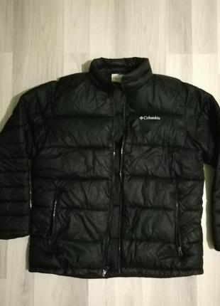 Куртка мужская, весна-осень