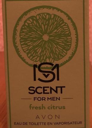 Avon парфуми (чоловічі)
