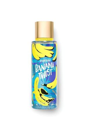 Спрей для тела victoria's secret banana twist 13064