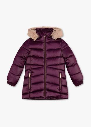 C&a куртка курточка для девочки