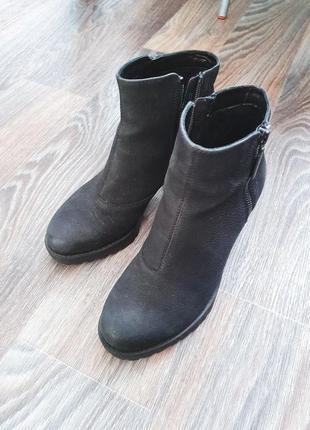 Идеальные ботиночки vagabond