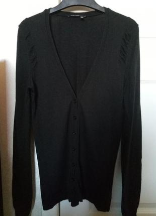 Женская кофта маrc aurel шелк с кашемиром