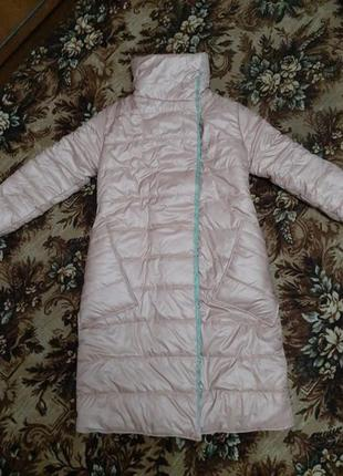 Зимняя куртка одеяло