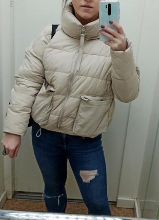 Куртка, курточка, дутик