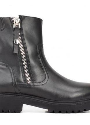 Ботинки зимние vitto rossi