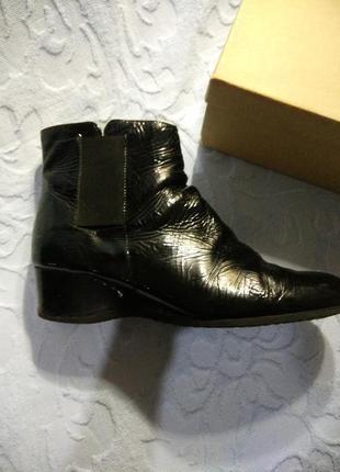 Челси ботинки полусапожки
