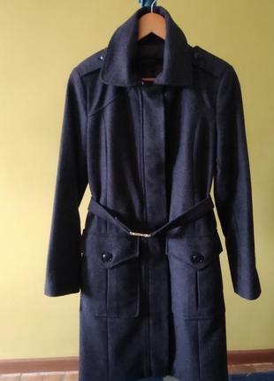 Стильне, тепленьке пальто