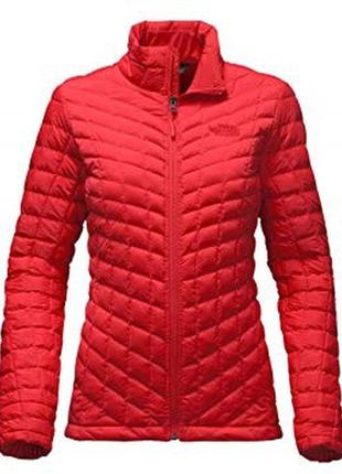 Оригинальная куртка the north face women stretch thermoball jacket