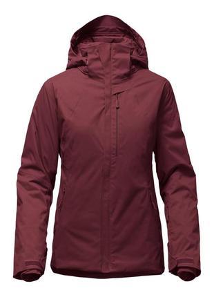 Оригинальная куртка the north face women gatekeeper jacket м