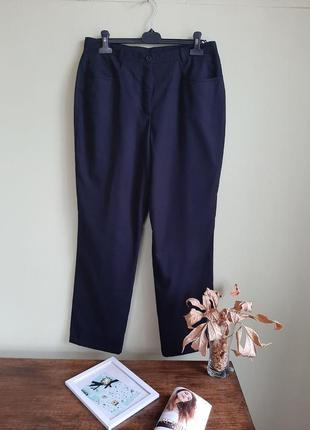 Классические брюки на подкладке