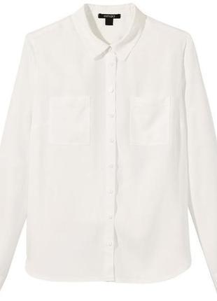 S, xl, женская блуза рубашка из вискозы от esmara