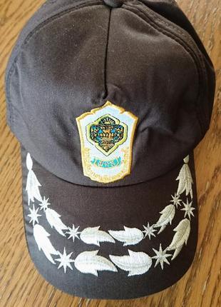 Національна сучасна кепка тайланд