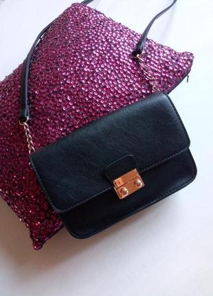 Сумка кросс боди,  маленькая сумочка,  сумка через плечо