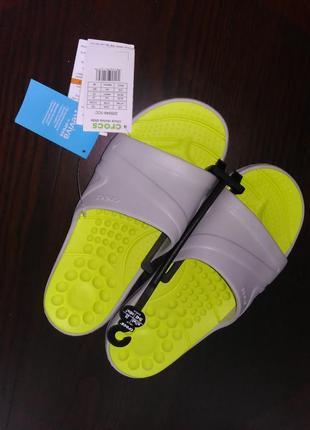 Crocs сланці