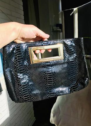 Очень нарядная сумка michael kors, оригинал!