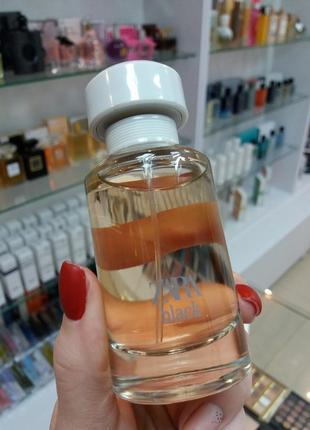 Zara black / туалетная вода / духи / парфюм / парфуми !!