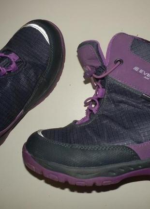 Термо ботинки everest 34p