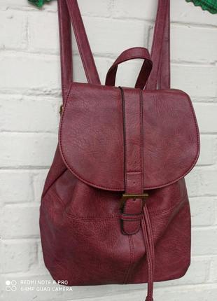 Модный рюкзак maddison