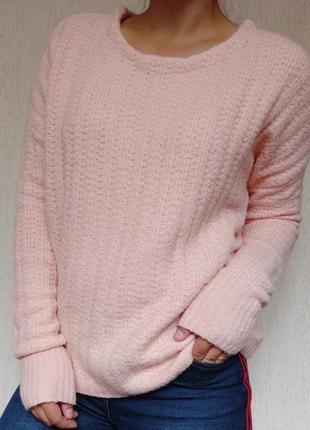 Крутий теплющий светр