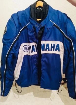Куртка -мото ,куртка зима ,лето 3 в одном