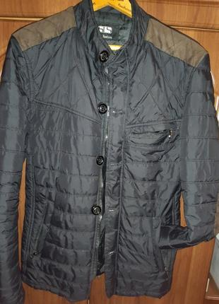 Куртка модная,осень-зима
