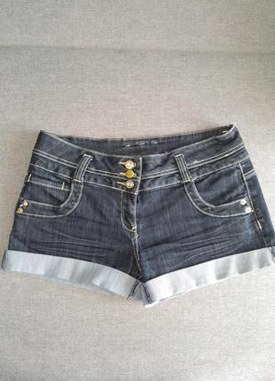 Акция🌹🌹 стильные джинсовые шортики +🎁футболка/поло