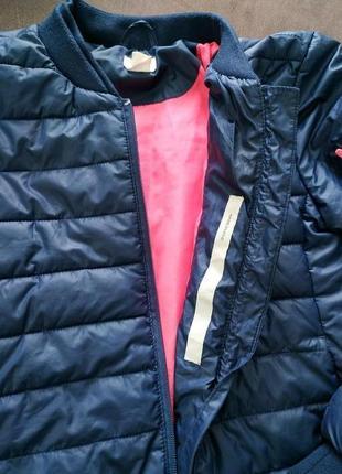 Куртка на девочку h&m рост 146