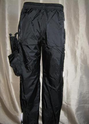 Функциональные брюки crivit outdoor, германия, unisex.