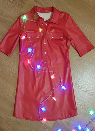 Кожане плаття