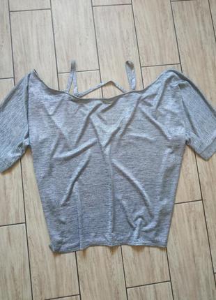 Футболка футболочка блуза