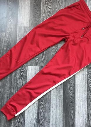 Стильные спортивные штаны primark на высокого парня